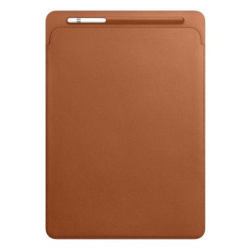 Apple iPad Pro 12.9 Leather Sleeve - Saddle Brown (0190198390479)