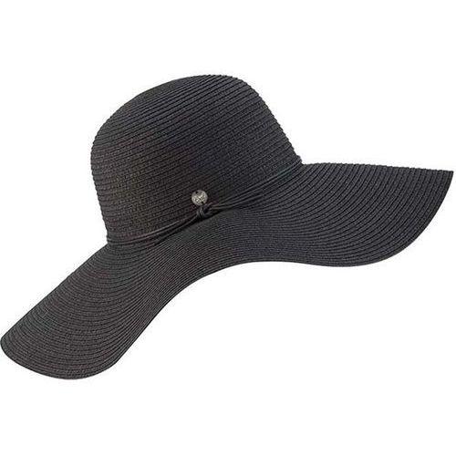kapelusz COAL - The Seaside Black 02 (02) rozmiar: M, kolor czarny