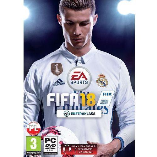 OKAZJA - FIFA 18 - 2200 FIFA Points (PC) - Electronic Arts
