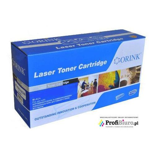 Toner lx3119-or czarny do drukarek xerox (zamiennik xerox 013r00625) [3k] marki Orink
