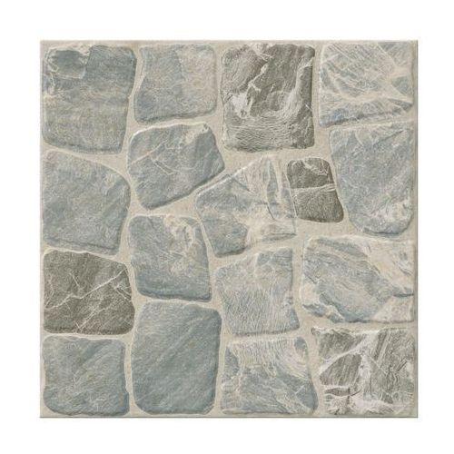 Cersanit Gres szkliwiony vilio grey 29.8 x 29.8 (5902115750274)