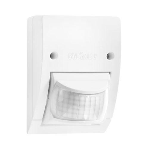 606015 - czujnik ruchu na podczerwień is 2160 biały marki Steinel
