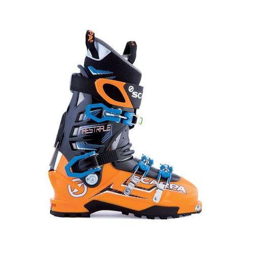 Buty skiturowe MAESTRALE 1.0