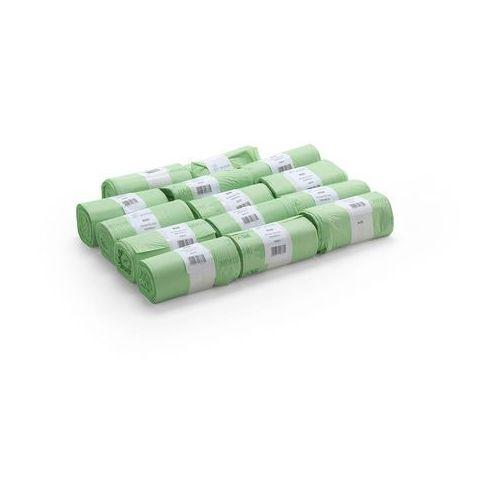 Worki do kompostowania, 14 rolek, (32szt./rolka), 50 l marki Aj produkty
