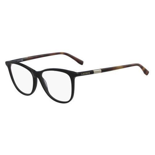 Okulary Korekcyjne Lacoste L2822 001