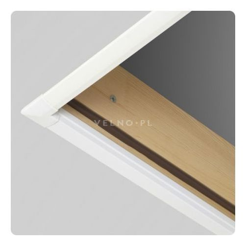 Fakro Listwy wykończeniowe do schodów  lxl-pvc 70x120