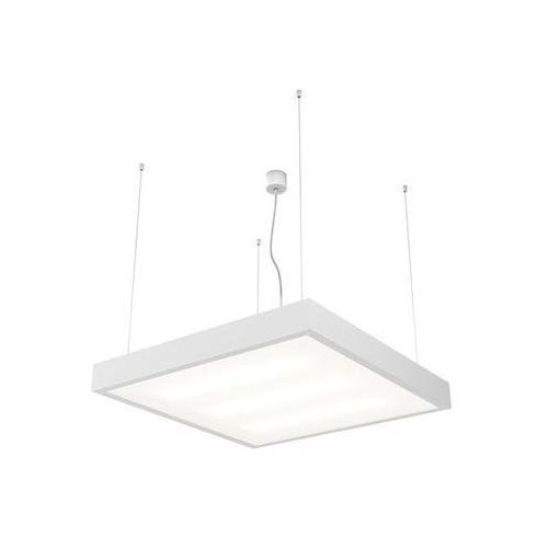 Redlux Lampa wisząca structural 55x55 biała, r10259