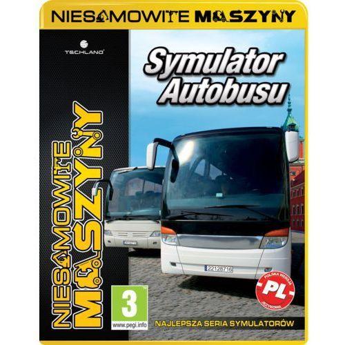 Symulator Autobusu (PC). Najniższe ceny, najlepsze promocje w sklepach, opinie.