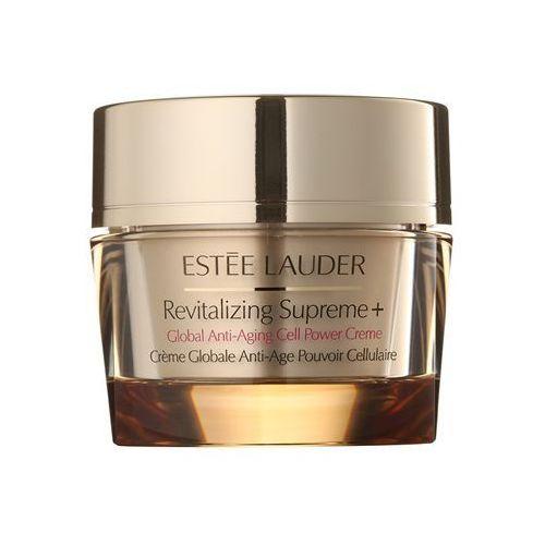 Estée lauder revitalizing supreme wielofunkcyjny krem przeciwzmarszczkowy z ekstraktem z moringa 50 ml marki Estee lauder