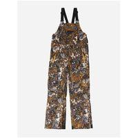 Bench Spodnie - explode dark brown (kh023) rozmiar: m
