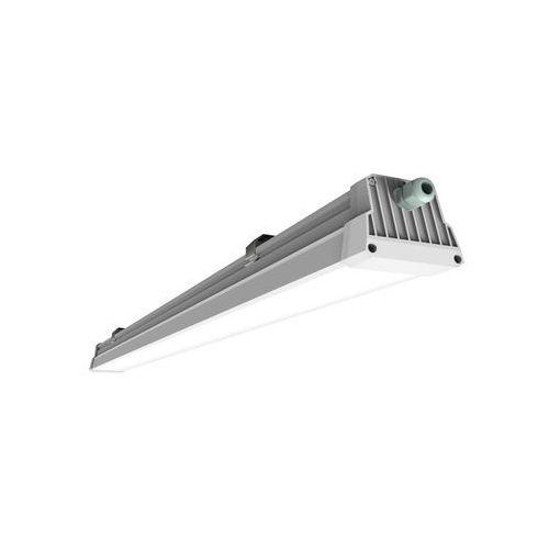 Greenlux GXWP390 - LED Oprawa świetlówkowa DUST PROFI MILK EMERGENCY LED/30W/230V