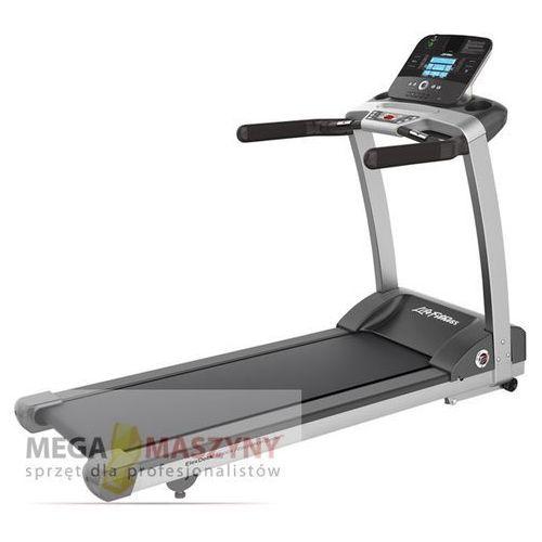 bieżnia t3 z konsolą track marki Life fitness