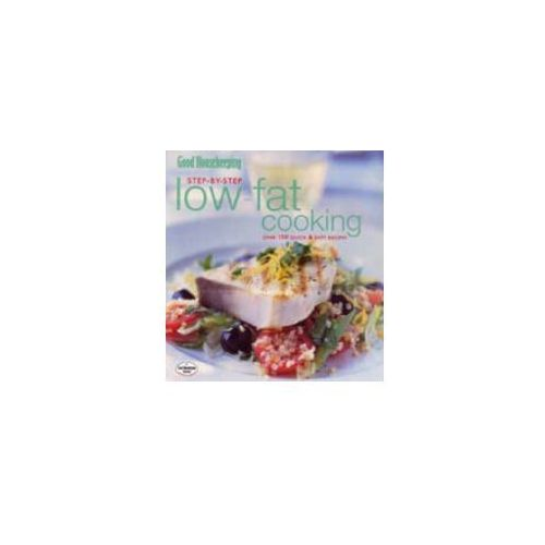 Good Housekeeping Low-Fat Cooking