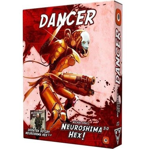 neuroshima hex 3. 0 dancer marki Portal games