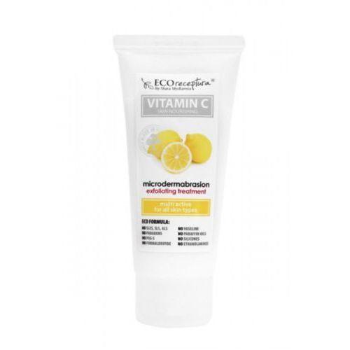 Vitamin C - mikrodermabrazja do twarzy 100 ml