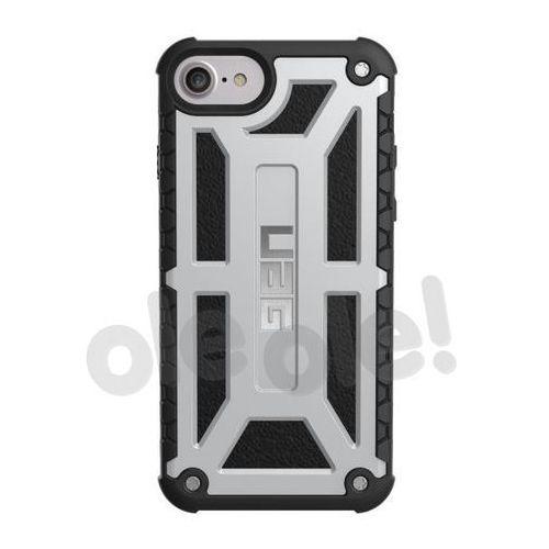 UAG Monarch Case iPhone 6s/7 (grafitowy) - produkt w magazynie - szybka wysyłka!