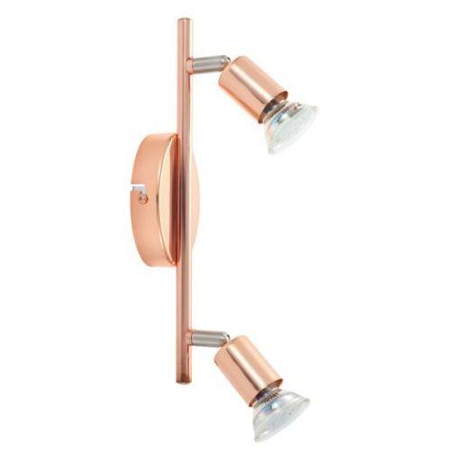 BUZZ-COPPER 94773 REFLEKTOR LED KINKIET EGLO