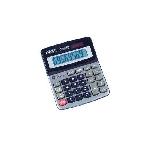 Kalkulator  ax-800 od producenta Axel