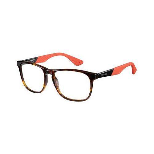 Carrera Okulary korekcyjne  ca5532 haz