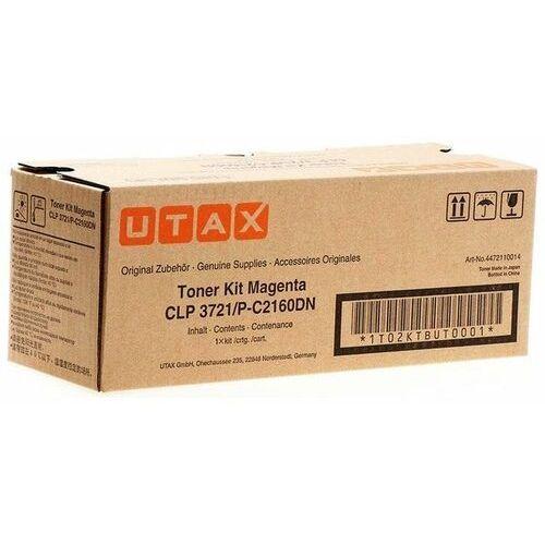 toner clp3721 cyan 2,8k marki Utax