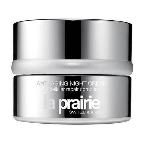 La Prairie Anti-Aging regenerujący krem na noc przeciw starzeniu się skóry (Night Cream Cellular Repair Complex) 50 ml