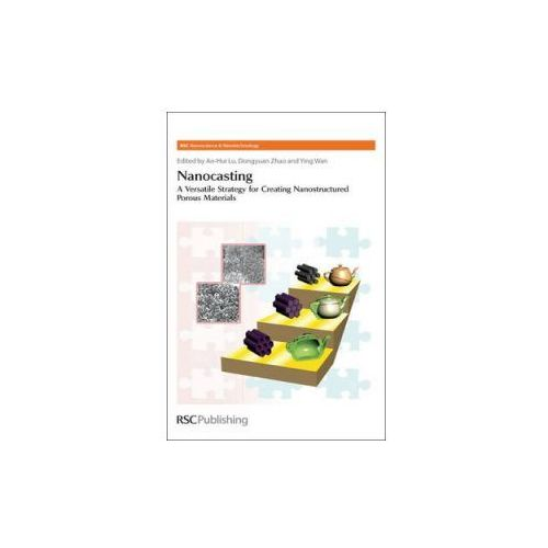 Nanocasting (Royal Society of Chemistry)