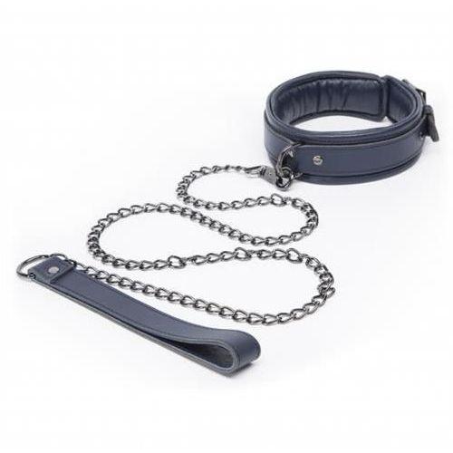 Fsog - no bounds collection collar & chain wyprodukowany przez Fifty shades of grey (uk)