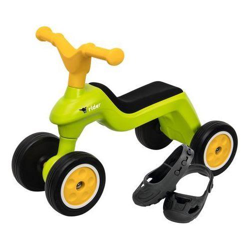 jeździk rider + shoe-care marki Big