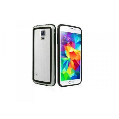 SBS Samsung Galaxy S5 Bumper czarne TEBUMPERSAS5K, TEBUMPERSAS5K