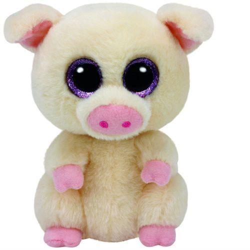 Maskotka świnka Beanie Boos 15 cm