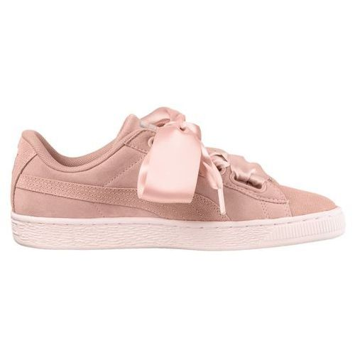 Buty suede heart pebble wn's 36521001, Puma, 36-41