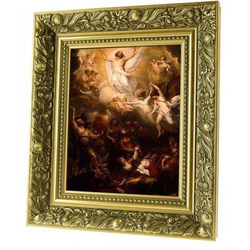 Obraz ceramiczny Wniebowstąpienie Jezusa