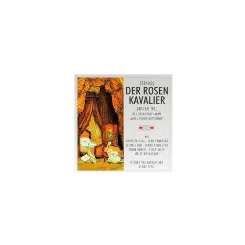 Der Rosenkavalier - Teil 1, 500654