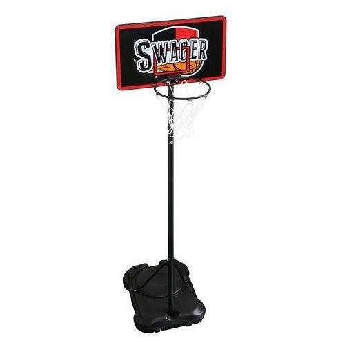 Stojący kosz tablica do koszykówki miami marki Insportline