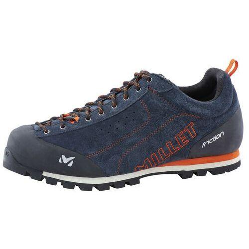 friction buty niebieski 41 1/3 2018 buty podejściowe marki Millet
