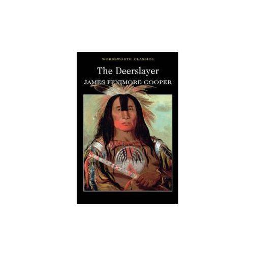 The Deerslayer/James Fenimore Cooper (9781853265525)