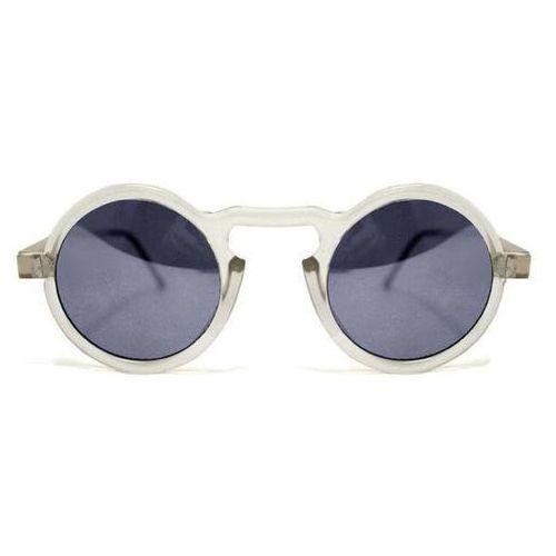 Spitfire Okulary słoneczne aurora clear/gold/silver mirror