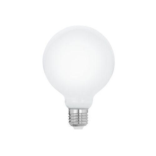 EGLO Żarówka LED E27 G95 8W 2700K 11601, THK-062292