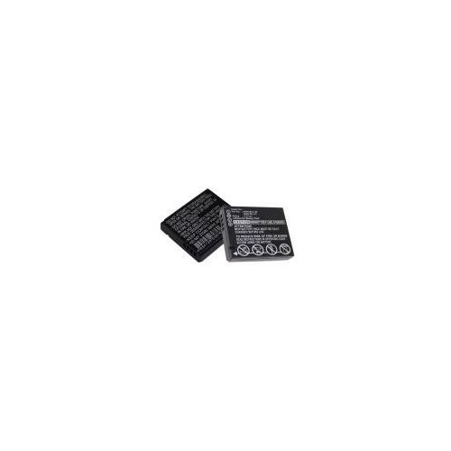 Bateria Panasonic DMW-BCJ13 500mAh 1.9Wh Li-Ion 3.7V, BDC171