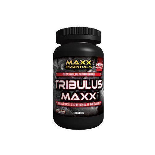 Tribulus MAXX -100% więcej MOCY!!!, 21-11-10