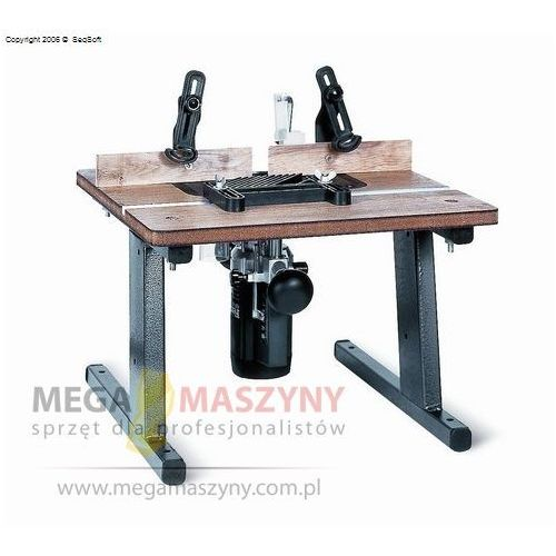 PROMA Stół do frezarki górnowrzecionowej BX-1 ()