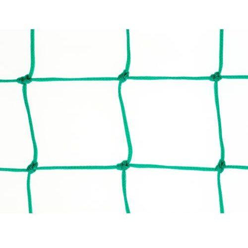 Siatka na orlik polietylenowa oko 100 x 100mm splotka fi 4mm.
