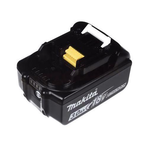 Makita Akumulator li-ion 18v 3 0ah bl1830b (0088381464055)