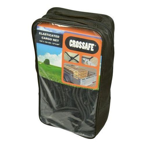 CarPoint siatka do zabezpieczenia bagażu Jumbo 180x120cm (8711263500160)