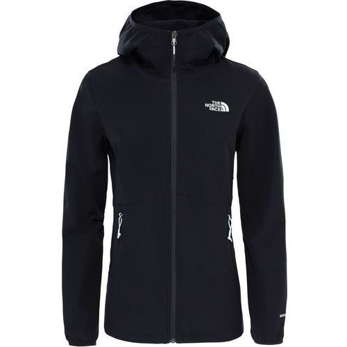 nimble kurtka softshell black, The north face, 34-42