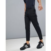 ASOS 4505 golf trousers in black - Black