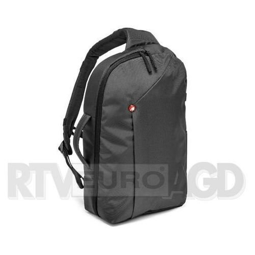 Manfrotto NX Slingtasche V2 (szary) - produkt w magazynie - szybka wysyłka!, MB NX-S-IGY-2
