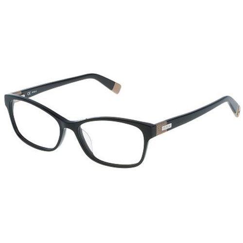 Okulary korekcyjne  vu4943 tate 700x marki Furla