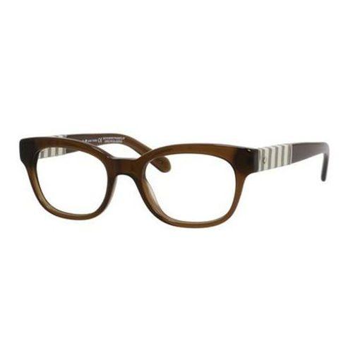 Kate spade Okulary korekcyjne  andra 0w07 00