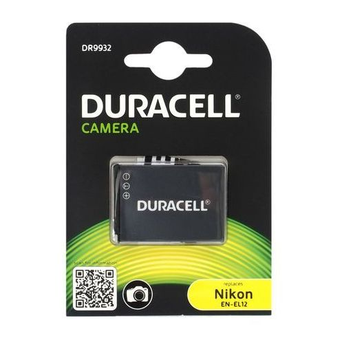 Duracell Akumulator dr9932 darmowy odbiór w 21 miastach! (5055190114643)
